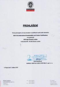 ISCC Eu 001
